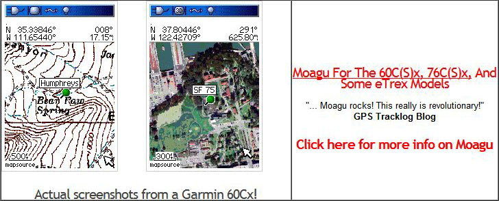 Converting OpenStreetMap Data Into GPX Or Garmin  img Format