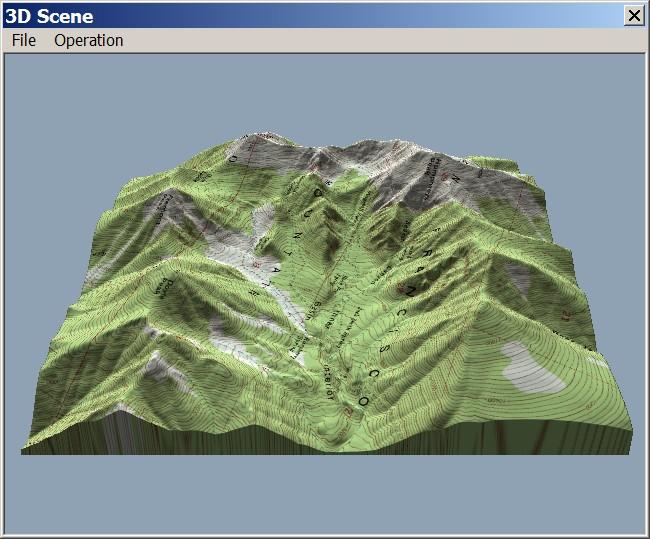 Vrml worlds using 3dem 3dscene1 gumiabroncs Images