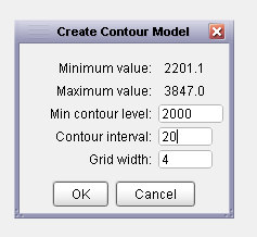 contoursettings