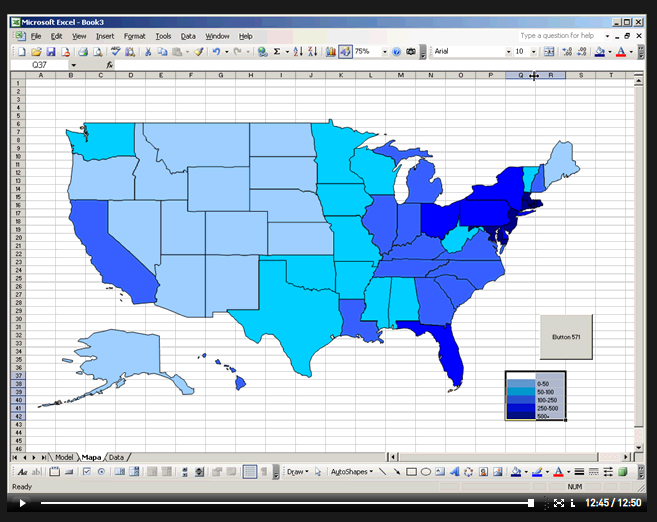 Creating A Thematic Map Using Just Excel on viewing maps, working with maps, networking maps, displaying maps, thinking maps, listening maps, connecting maps, teaching maps, making maps, types of maps, interpreting maps, designing maps, moving maps, analyzing maps, using maps,