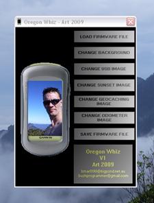 Put Custom Startup Graphics On Your Garmin GPSr Unit