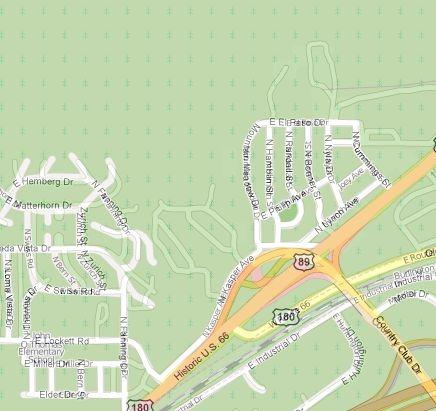 overlaymap