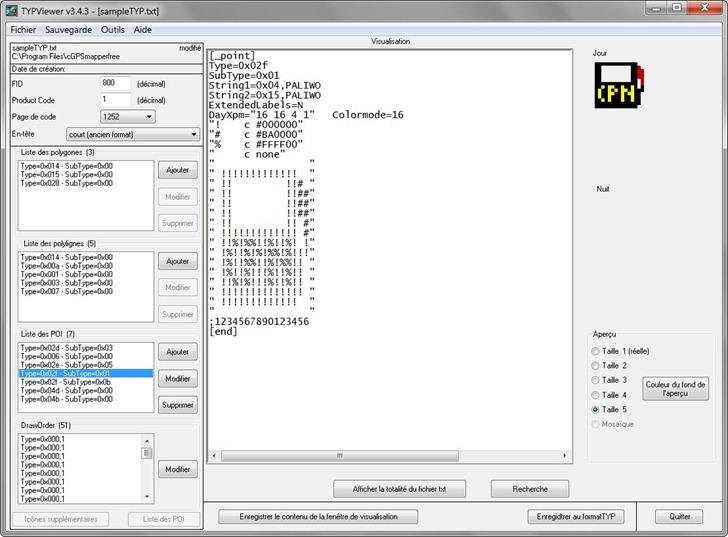 TYPViewer