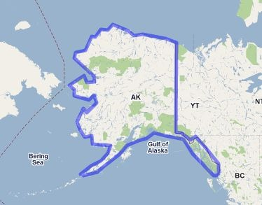 Compare Geographic Boundaries With Move Outlines on