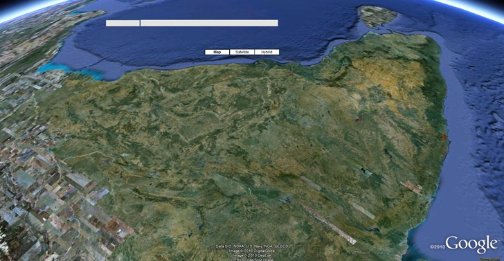 Satellite predictiontracking in google earthmaps using the google earth plugin or download a kml file which will display it in the stand alone which looks very cool especially in animated format gumiabroncs Images