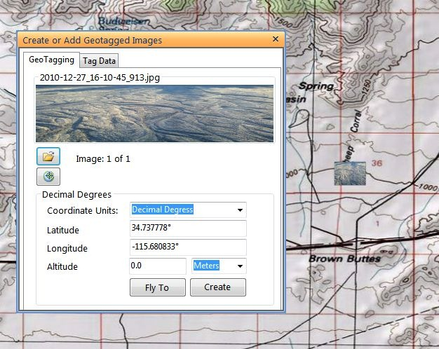 Useful ArcGIS Explorer Add-Ins I