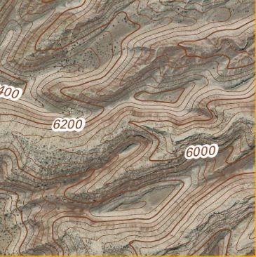Cheap GeoPDF To GeoTiff Converter For Garmin Custom Map Imagery