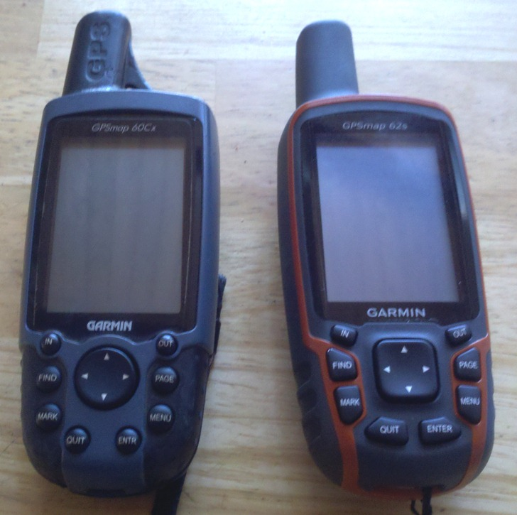 Still Looking For A Good Fieldwork Handheld GPS: A Review Of The